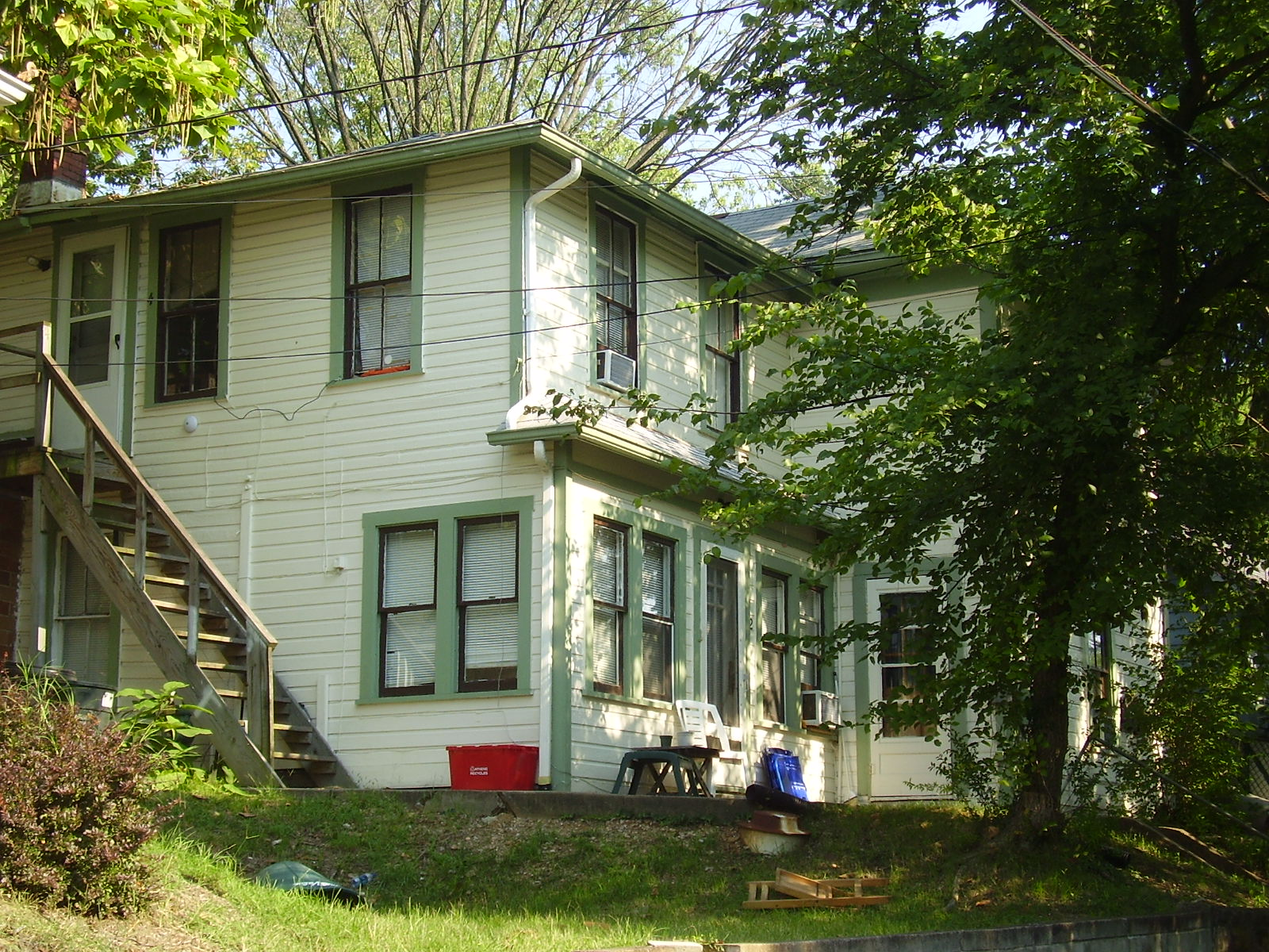 1 Bedroom Apartment at 77 Franklin Ave Apt 1