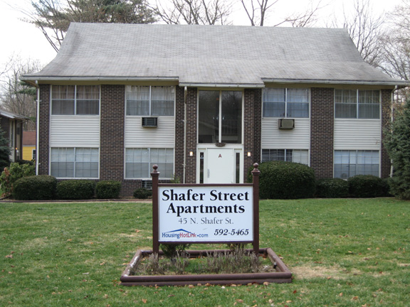 1 bedroom apartment at 45 n shafer st (june) | student housing in athens